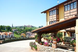La Solana Montañesa, Hotely  Comillas - big - 1
