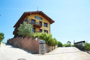La Solana Montañesa, Hotely  Comillas - big - 36
