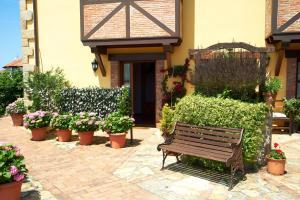La Solana Montañesa, Hotely  Comillas - big - 39