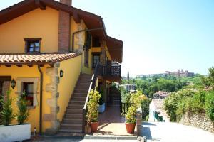 La Solana Montañesa, Hotely  Comillas - big - 35