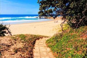 Ramsgate Beach Club, Residence  Margate - big - 21