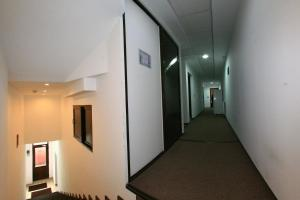Pensiunea Jiul Central, Guest houses  Târgu Jiu - big - 22