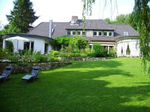 Gästehaus Villa Kreativ