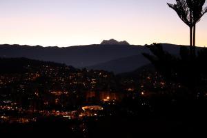 Edificio Alambra, Apartmány  Quito - big - 19