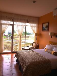 Park Hotel, Limón