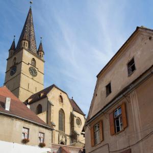obrázek - Medieval Central Apartment Sibiu