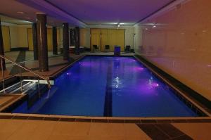 Hotel Dobosz