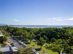 Pacific Hotel Cairns, Отели  Кэрнс - big - 44