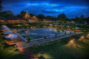 Bagan Thiripyitsaya Sanctuary Resort (9 of 64)