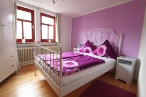 Haus Alice - Birkenfelde