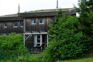 Steiermarkhütte - Hotel - Hohentauern