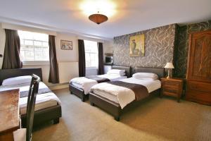 Central Hotel Cheltenham by Roomsbooked, Hotely  Cheltenham - big - 38