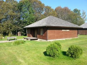 Recreation Center Brūveri, Комплексы для отдыха с коттеджами/бунгало  Сигулда - big - 79