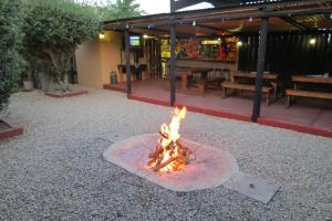 obrázek - Kudu Ridge Game Lodge