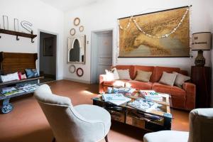 Soprarno Suites (8 of 43)