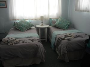 A1 Kynaston Accommodation, Bed and Breakfasts  Jeffreys Bay - big - 284