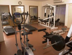 Fortune Hotel The South Park, Hotel  Trivandrum - big - 20