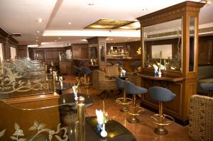 Fortune Hotel The South Park, Hotel  Trivandrum - big - 21