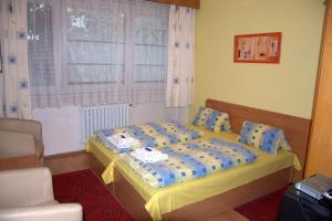 Hotel Komárov - Brno