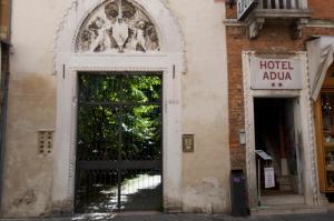 Hotel Adua - AbcAlberghi.com