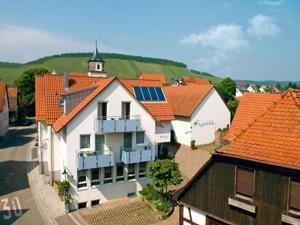 Pension Gästehaus Kachelofa - Kleingartach