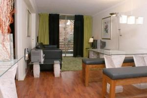 Altocastello Apartments, Apartments  Santiago - big - 67