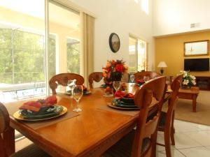 Jasmine Home by Florida Dream Homes, Holiday homes  Kissimmee - big - 16
