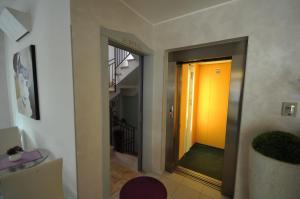 Santoianni, Hotel  San Martino in Pensilis - big - 37