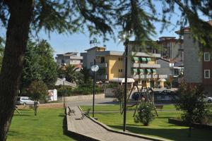 Santoianni, Hotels  San Martino in Pensilis - big - 5