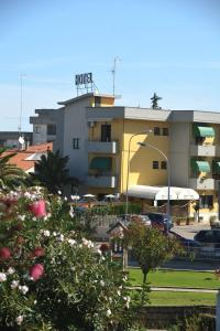 Santoianni, Hotels  San Martino in Pensilis - big - 2