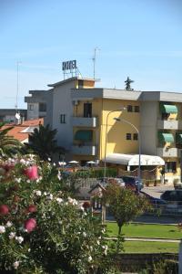Santoianni, Hotel  San Martino in Pensilis - big - 2
