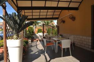 Santoianni, Hotel  San Martino in Pensilis - big - 12