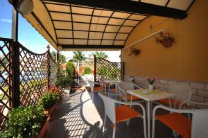 Santoianni, Hotels  San Martino in Pensilis - big - 8