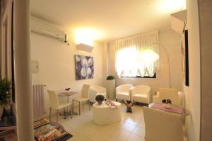 Santoianni, Hotel  San Martino in Pensilis - big - 6