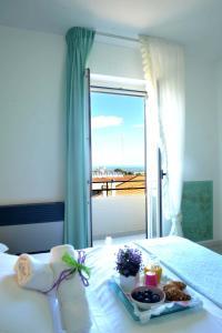 Santoianni, Hotel  San Martino in Pensilis - big - 3
