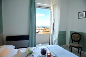 Santoianni, Hotel  San Martino in Pensilis - big - 27
