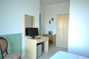 Santoianni, Hotel  San Martino in Pensilis - big - 26