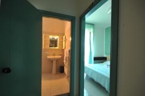 Santoianni, Hotel  San Martino in Pensilis - big - 11