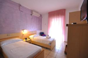 Santoianni, Hotels  San Martino in Pensilis - big - 7