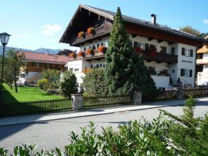 Penzion Gästehaus Johanna Bad Wiessee Německo