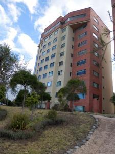 Maycris Apartment El Bosque, Apartmanok  Quito - big - 12
