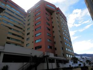 Maycris Apartment El Bosque, Апартаменты  Кито - big - 16