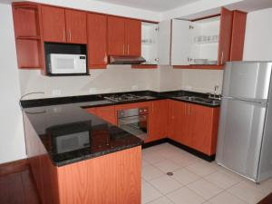 Maycris Apartment El Bosque, Апартаменты  Кито - big - 18