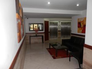 Maycris Apartment El Bosque, Апартаменты  Кито - big - 25