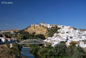 El Fogón del Duende, Bed and breakfasts  Arcos de la Frontera - big - 55