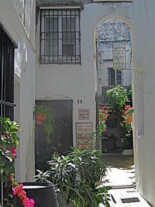 El Fogón del Duende, Bed and breakfasts  Arcos de la Frontera - big - 60