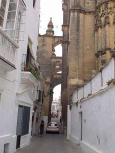 El Fogón del Duende, Bed and breakfasts  Arcos de la Frontera - big - 61