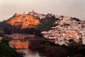 El Fogón del Duende, Bed and breakfasts  Arcos de la Frontera - big - 62
