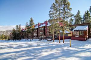 Tyra I By Wyndham Vacation Rentals - Apartment - Breckenridge