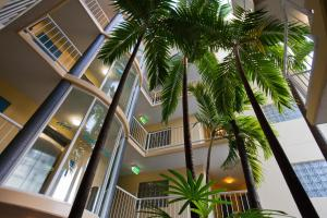 Inn Cairns, Апарт-отели  Кэрнс - big - 21